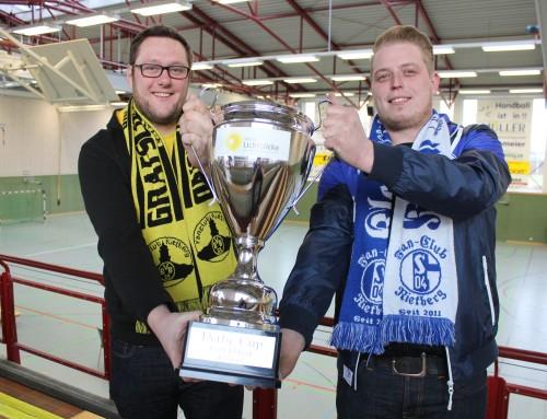6. Auflage vom Derby-Cup verspricht erneut Spannung