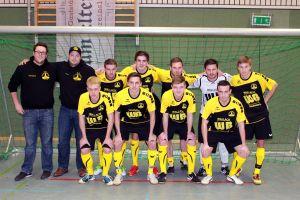 Mannschaftsfoto Grafschaft Dortmund